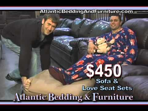 Funny Furniture Commercial