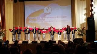 """ДЕТСКИЙ ТЕАТР ПЕСНИ """"БОЛЬШАЯ перемена """""""