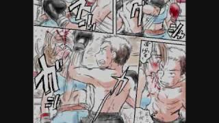 Repeat youtube video [リョナ]腹パンチ詰め合わせ[ryona].wmv
