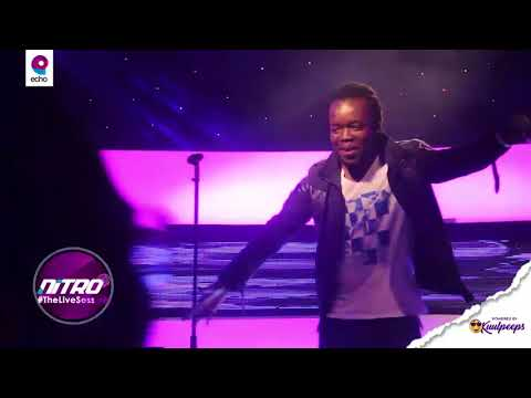 Nitro - The Live Session With Akwaboah (EPISODE 3)
