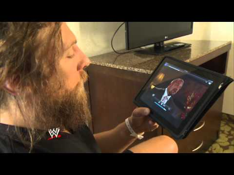 Daniel Bryan reacts to Triple H's comments about his neck injury
