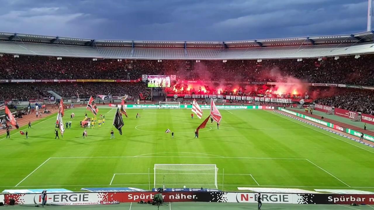 Aufstellung 2 Spieltag Bundesliga