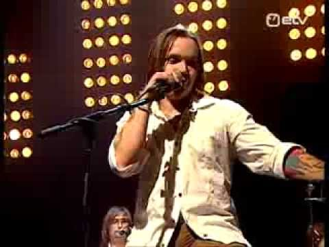 ETV live: Terminaator (ETV 2008)