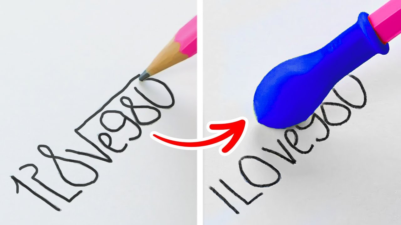 Awesome Hacks with Balloons #shorts