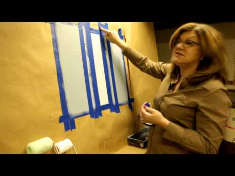 Wall Stripes: A Tutorial on How to Paint Stripes