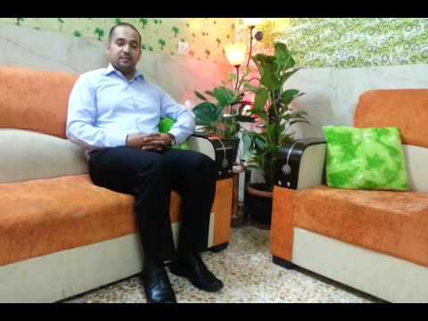 طريقة الغذاء بعد شهر رمضان المبارك الدكتور حيدر علي الرماحي.