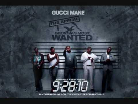 Gucci Mane - It's Alive (feat. Swizz Beats)