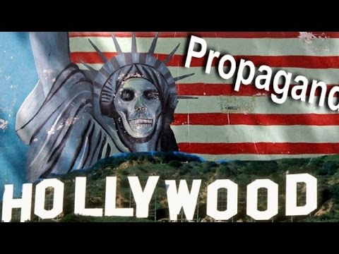 How Hollywood Spreads Propaganda and Disinformation with Crispin Glover