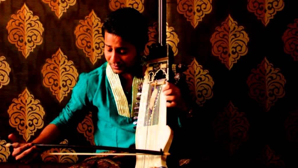 Raag Darbari - Sabir Khan - Raag & Ritu (Samved Project)