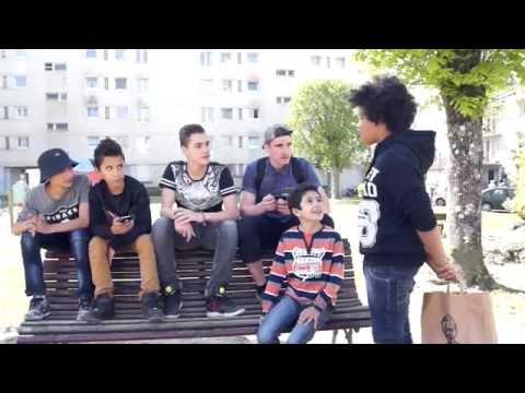 Scène De Kartier - Hulisday   Atouts Jeunes