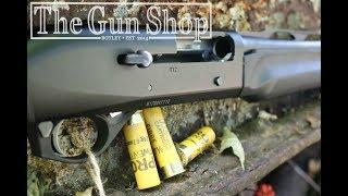 Benelli Shotguns With The Gun Shop