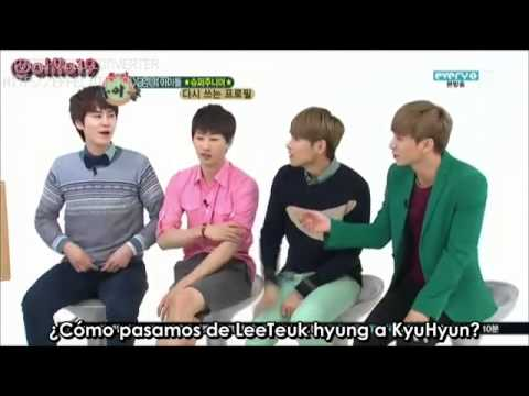 Dbsk - dating on the earth (sub espanol) 6/7