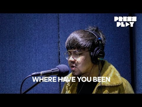 Press Play: IV of Spades - Where have you been, my disco?