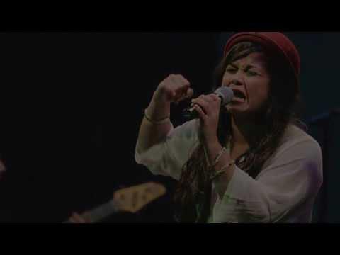 """Lizbeth Román - """"Ni la Palma, Ni el Manzano"""" - #BandaSonoraElAntillano"""