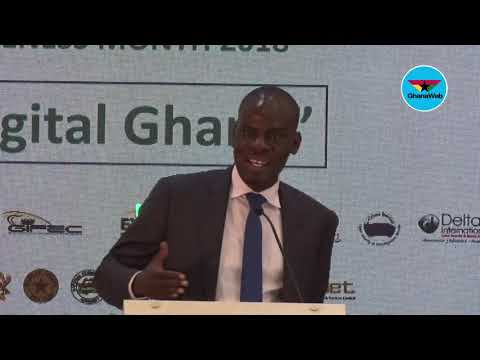 Elevate Ghana's cyber space beyond politics - Haruna Iddrisu