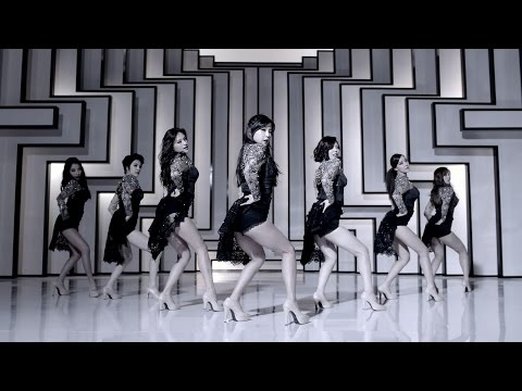 Rainbow(레인보우) - Black Swan(블랙스완) Music Video