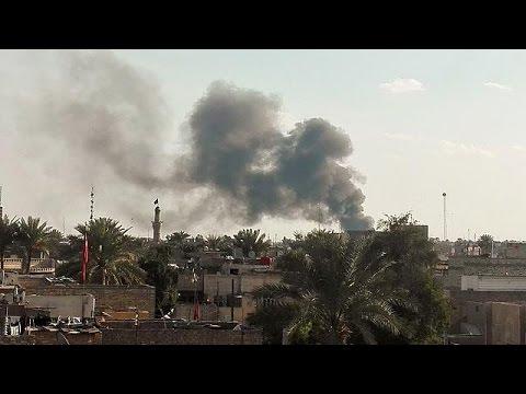 Iraq: deadly car bomb blast rocks Baghdad