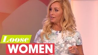 Loose Women Compare Nipples! | Loose Women