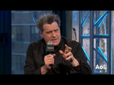 "Isaac Mizrahi On ""Project Runway All Stars""   AOL BUILD"