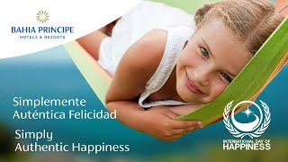Simply Authentic Happiness | Simplemente Auténtica...