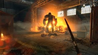 The New Giant Enemies in Dying Light Are Pretty Freaky - IGN Plays