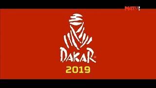 «Дакар 2019». Дневник от 12.01.2019