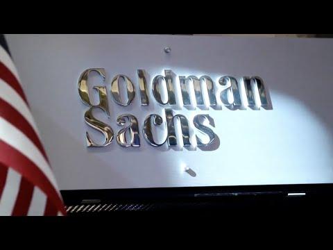 Goldman Sachs revenue surges 41%
