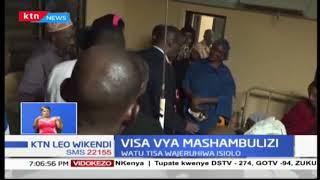 Visa vya Mashambulizi:Watu tisa wamejeruhiwa Isiolo