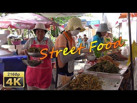 Ko Kret, Nonthaburi, Bangkok - Thailand 4K Travel Channel