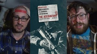 Midnight Screenings - The Accountant