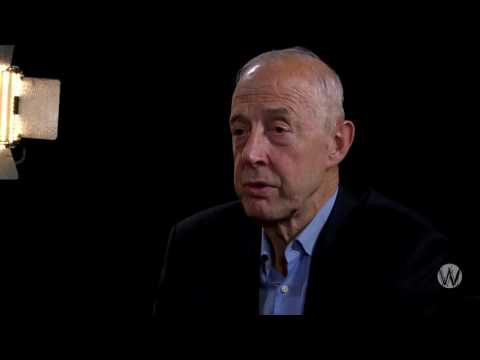 """Pieter Lakeman interviewt Nils de Heer; De """"prachtige handel"""" van de Rabobank"""