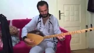 عزف اجمل صولو فنان فرهاد جافو ..عفرين
