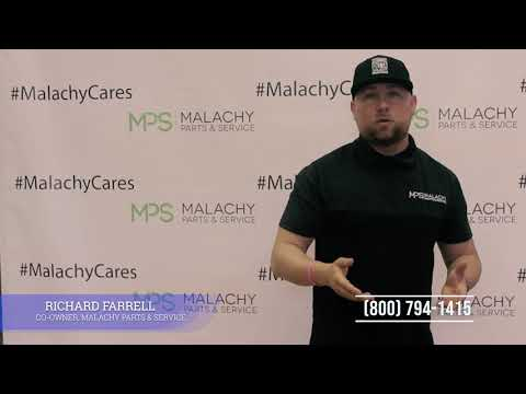 Commercial Kitchen Maintenance with Rich Malachy