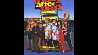 Flashback Review Of Friday After Next ( 2002 )
