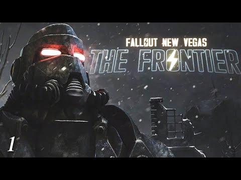 Граница - Пролог   Модификации New Vegas
