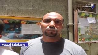 بالفيديو والصور.. وقفة احتجاجية للعاملين بالتأمين الصحي بسوهاج للمطالبة بإقالة المدير