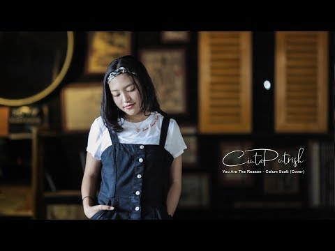 Cintapurish - You Are The Reason (Calum Scott-Cover)