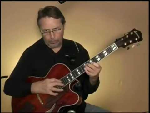 PURE IMAGINATION Fingerstyle Guitar Arrangement Lesson Demo - YouTube