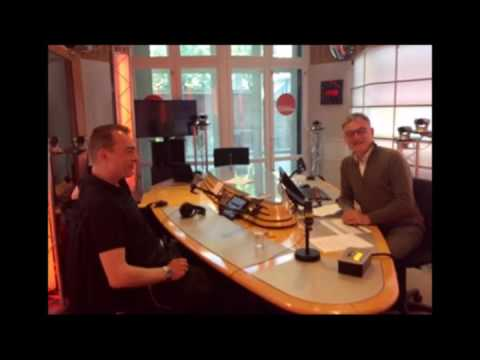 Jean-Marc Phillips-Varjabédian - Interview