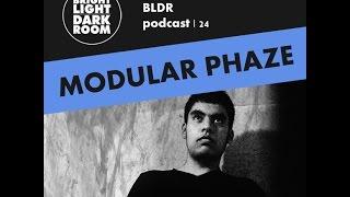 BLDR podcast   024 - Modular Phaze
