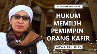 Video Hukum Memilih Pemimpin Orang Kafir - Buya Yahya Menjawab download MP3, 3GP, MP4, WEBM, AVI, FLV Oktober 2018