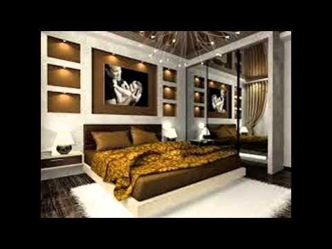 Brown Bedroom Design Ideas