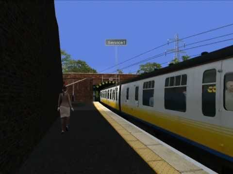 Railworks 2012 Route SouthEastern & Kent Preview 2  