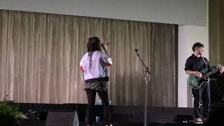 Oi Jesus - Isadora Pompeo (ao vivo)