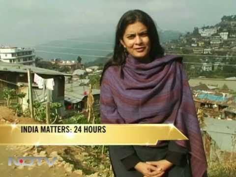 India Matters: Nagaland's ministry of sound
