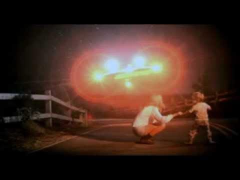 Musique film - Rencontre du troisiéme t