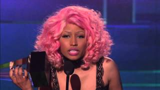 Nicki Minaj (Musician)