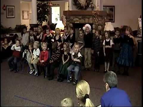 Five Mile Montessori 2009 Christmas Concert