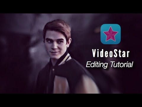 VIDEOSTAR EDIT TUTORIAL   FOR BEGINNERS