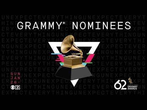Randi West - The Grammy nominations are out!